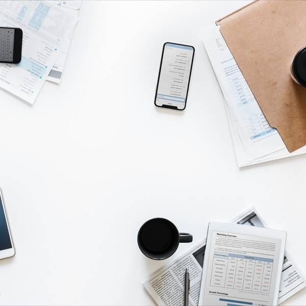 Digitale Prozesse in der Arbeitswelt 4.0